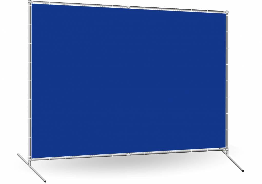 Конструкция для баннера своими руками 372
